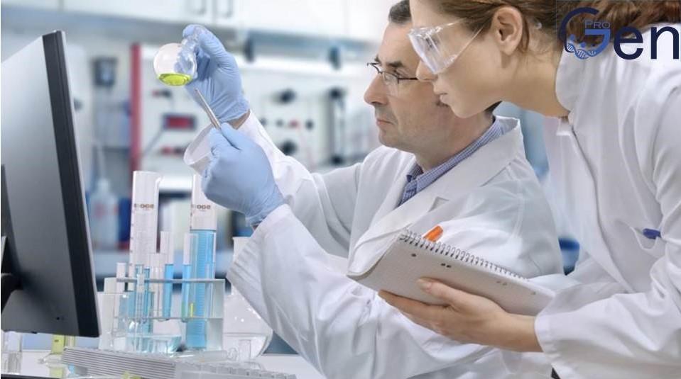 Xét nghiệm ADN ở đâu, Xét nghiệm ADN ở đâu